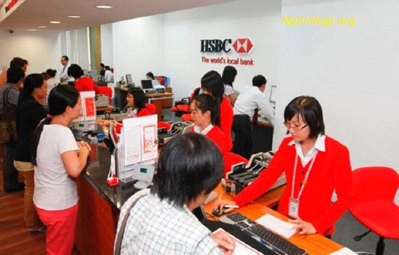 Vay tiền mặt HSBC có những gói nào và thủ tục ra sao?