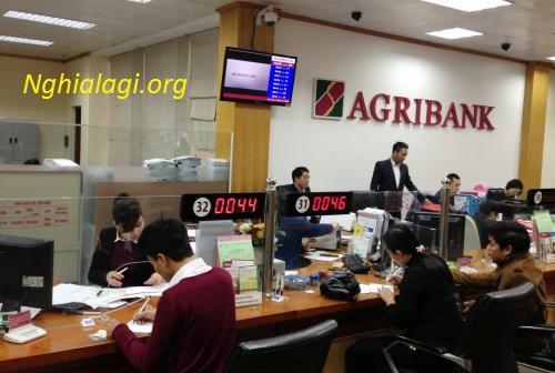 Vay tín chấp theo lương Agribank: Điều kiện & Thủ Tục?