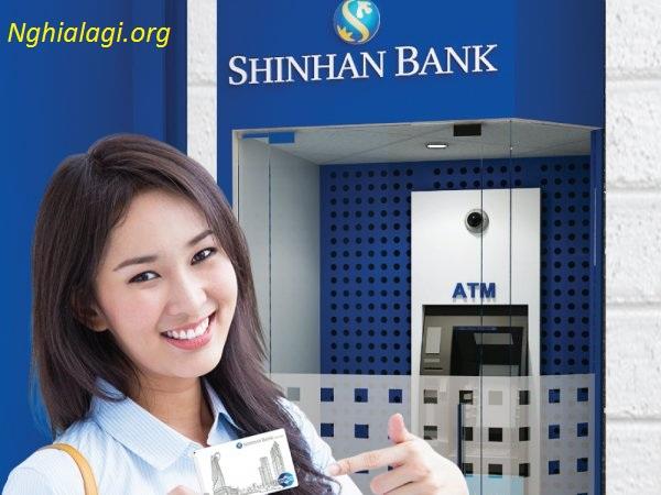 Vay Tiêu Dùng Tín Chấp Ngân Hàng Shinhan Bank Việt Nam