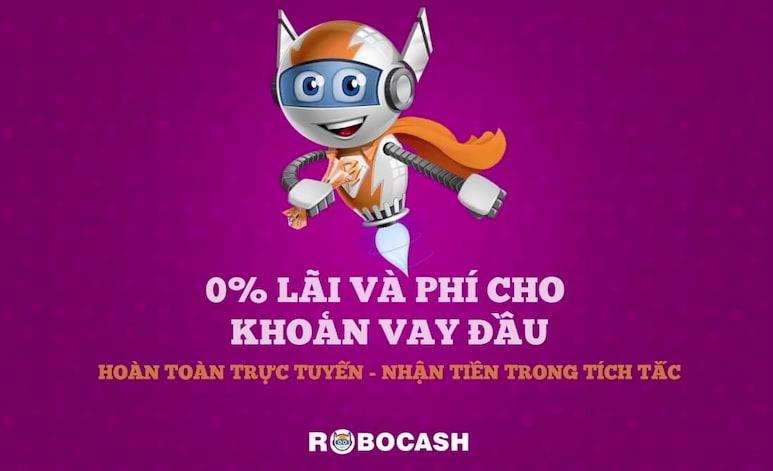 Đặc điểm của Robocash