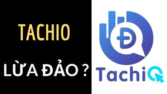Tải về Tachio - Vay tiền online 247 APK cho Android