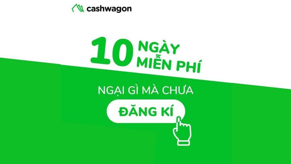 Cashwagon.vn: Vay tiền nhanh online, vay tiền nhanh 24/7