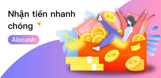 Tải ứng dụng Alocash vay tiền ưu đãi lãi suất cực bèo IOS/APK