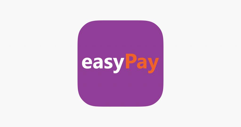 EasyPay – Vay tiền online nhanh lãi suất thấp