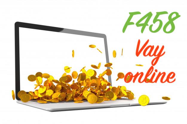 Vay tiền trên app F458 có an toàn không?