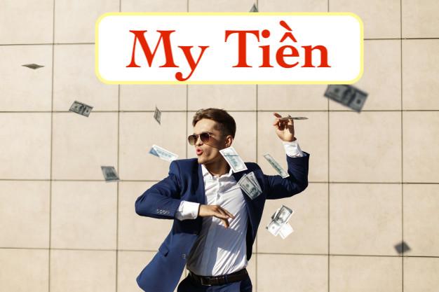 MyTien - Dịch vụ tài chính vay tiền duyệt nhanh, bảo mật