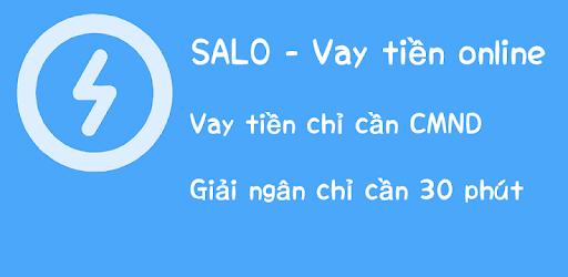 Vay tiền tại salobank.vn hướng dẫn cụ thể