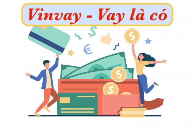 Tải về Vin Vay - Tiền Online - Nửa tiếng Có Tiền Ngay