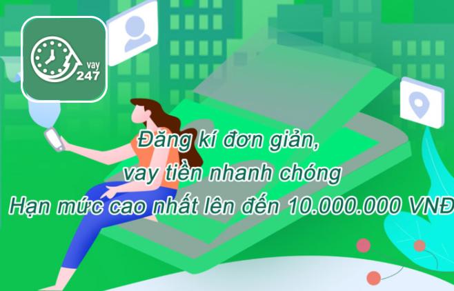 Vay tiền vtvay.com nhanh gọn - Nhận tiền siêu tốc trong ngày