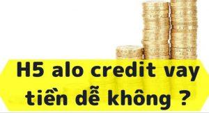 Link đăng ký vay alo credit có tiền liền ngay lập tức