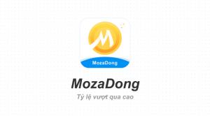 Moza Đồng (mozadong) - vay đơn giản, nhận tiền ngay