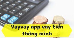 Vayvay - Vay tiền trực tuyến không cần thế chấp trên iPhone