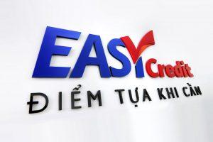 Vay Tiền Easy Credit Lãi Suất Thấp Duyệt Nhanh 90 Triệu