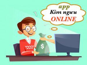 Tải về Kim Nguu Vay - Vay tiền online APK cho Android